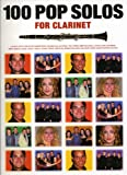 img - for 100 Pop Solos: For the Clarinet book / textbook / text book