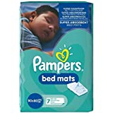 Pampers Bed Mats, 21 Mats by Pampers
