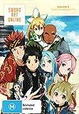 Sword Art Online - Volume 4 Fairy Dance Part 2 [Episodes 20-25] [NON-USA Format / PAL / Region 4 Import - Australia]