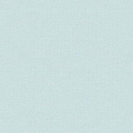 Tela por metros de sábana lisa - Algodón y poliéster - Ancho 270 cm - Confeccionar ropa de cama, decoración, manualidades | Azul claro: Amazon.es: Hogar