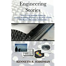 Engineering Stories: Realistic Fiction in STEM