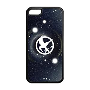 Customize Hunger Games Apple Case Suitable for iphone5C JN5C-1426