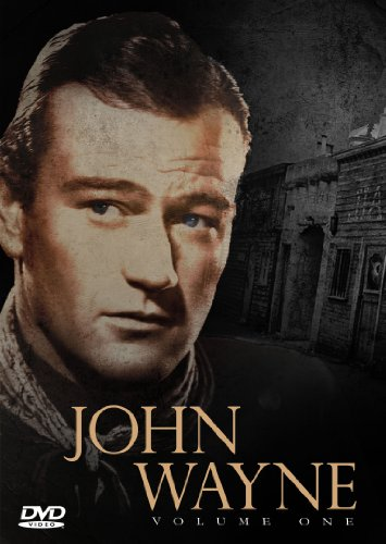 John Wayne Collection: Volume 1 by IMAGE ENTERTAINMENT