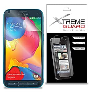 XtremeGuard Screen Protector for Samsung Galaxy S5 Sport (Ultra Clear)
