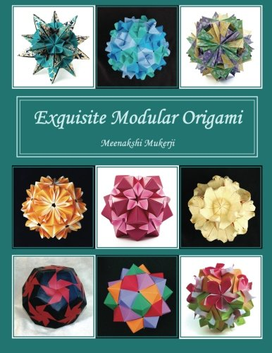 Modular Origami (Exquisite Modular Origami)