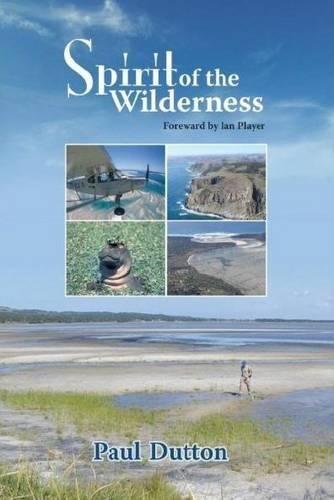 Read Online Spirit of the Wilderness pdf