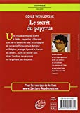 Image de Le secret du papyrus (French Edition)