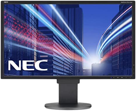 NEC MultiSync EA275WMi - Monitor TFT/IPS 27