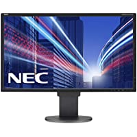 NEC MultiSync EA275WMi TFT/IPS 27 Black 2K Ultra HD
