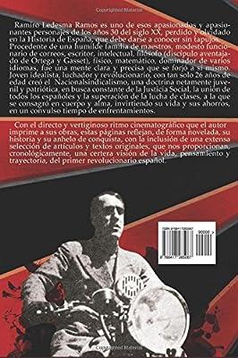 Ramiro, el primer revolucionario español (Novela): Amazon.es: de las Heras, Pepe: Libros