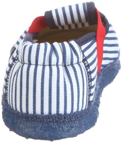 Zapatos azules Nanga Sandburg infantiles nImiCfoK