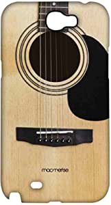 Macmerise Guitar Glory Sublime Case For Samsung Note 2