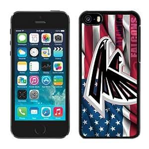 Atlanta Falcons NFL iPhone 5C Case,5C Covers