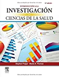 img - for Introduccion a la investigacion en Ciencias de la Salud (Spanish Edition) book / textbook / text book
