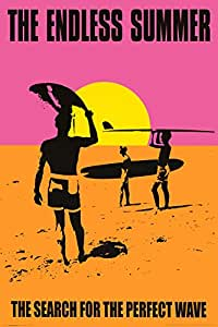 ENDLESS SUMMER - CLASSIC - 24x36 - ART PRINT Collections Poster Print, 24x36 ...