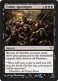 Magic: the Gathering - Zombie Apocalypse (80) - Dark Ascension