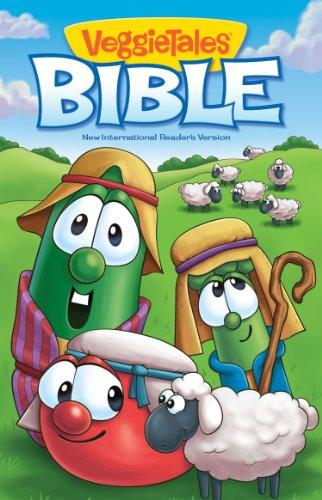 NIrV, The VeggieTales Bible, eBook (Big Idea -