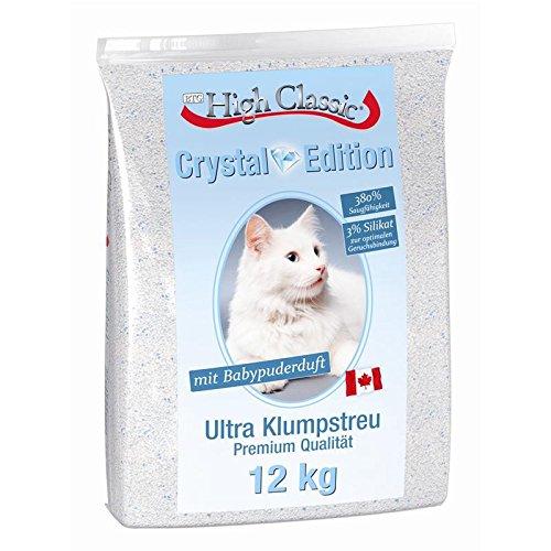 Classic Cat Crystal