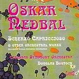 Nedbal: Scherzo Capriccioso & Other Orchestral Works
