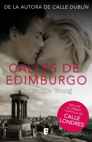 Calles de Edimburgo (Spanish Edition) by [Young, Samantha]