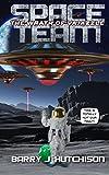 Space Team: The Wrath of Vajazzle (Volume 2)