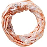 Merrell Flora Infinity Scarf, Peach Nectarine, One Size