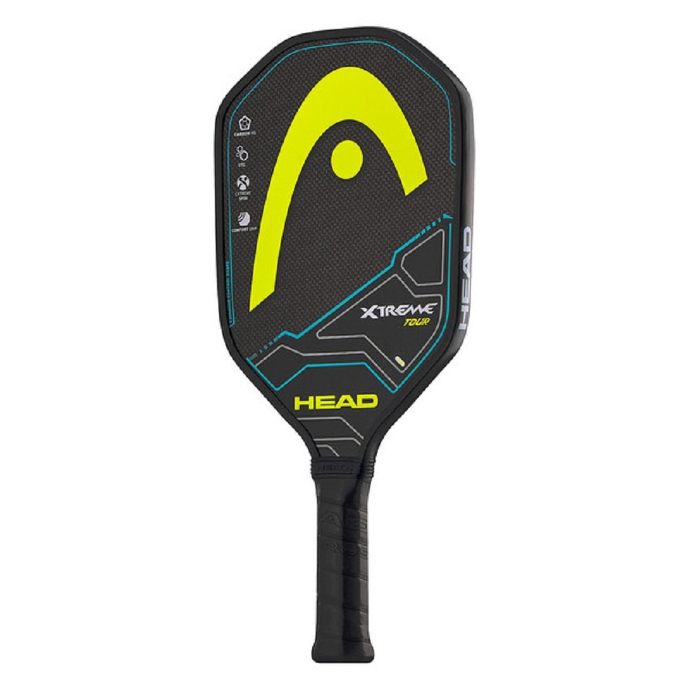 Head Extreme Tour Pickleball Paddle by HEAD
