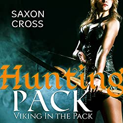 Hunting Pack: Viking in the Pack