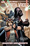 img - for Star Wars: Darth Vader Vol. 2: Shadows and Secrets book / textbook / text book