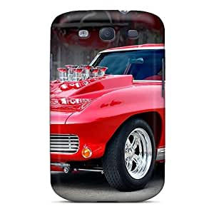 High Quality 64 Vette Case For Galaxy S3 / Perfect Case