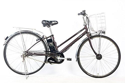 Panasonic(パナソニック) VIVI DX CITY(ビビDX シティ) 電動アシスト自転車 2013年 -サイズ B07D6KXGZY