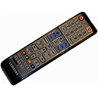Samsung Remote Control Originally Supplied with PN60E530A3F, PN60E535A3F, UN26EH4000F, UN32EH4000F, UN32EH4050F, UN32EH5000F