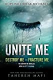 download ebook unite me (shatter me) pdf epub