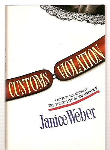 Customs Violation