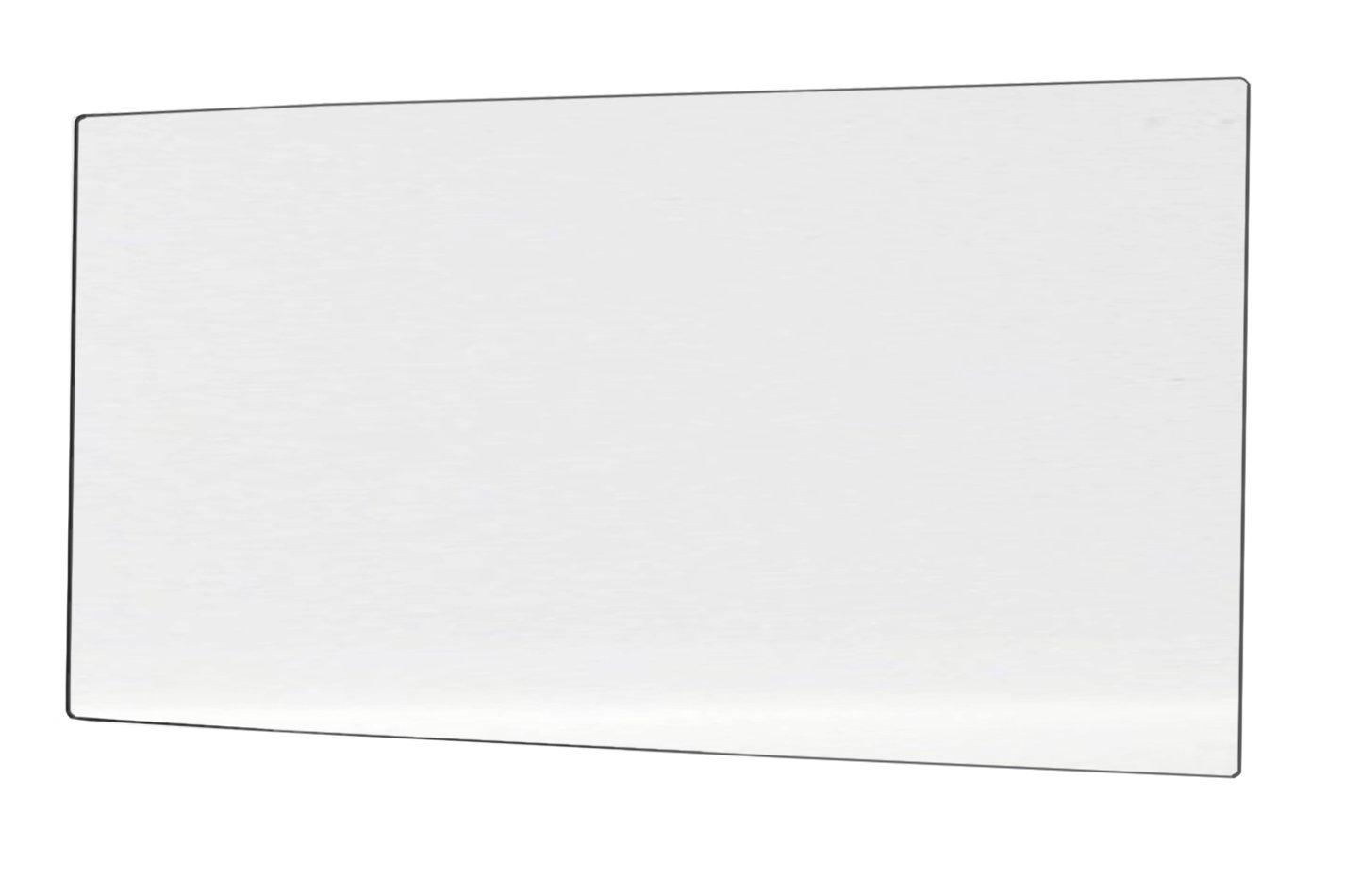 "12"" x 24"" 1/8""Acrylic Mirror Sheet"