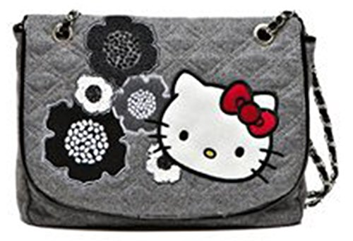 3d3b27be7d Genuine Sanrio Hello Kitty Bag Premium Handbag by Victoria Casal Couture -  Buy Online in UAE.