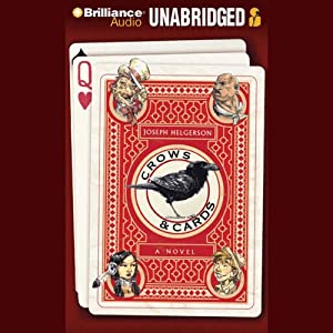 Crows & Cards Audiobook
