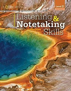 Listening notetaking skills 1 listening and notetaking skills listening notetaking skills 2 listening and notetaking skills fourth edition fandeluxe Gallery