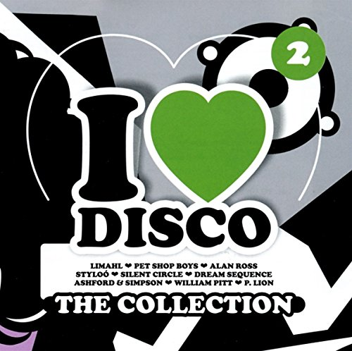 I Love Disco Collection Vol.2 ()
