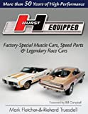 img - for Hurst Equipped: More Than 50 Years of High Performance (Cartech) book / textbook / text book