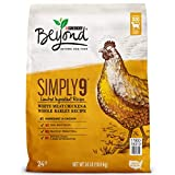 Purina Beyond Simply 9 Natural Limited Ingredient, Chicken & Barley...