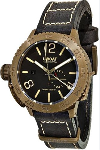 u boat watch review