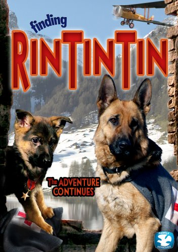 (Finding Rin Tin Tin)