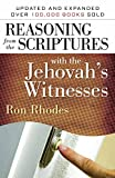 Reasoning from the Scriptures with the Jehovah's