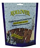 Rollover Chicken Wrapped Porkhide Twists 10 pk