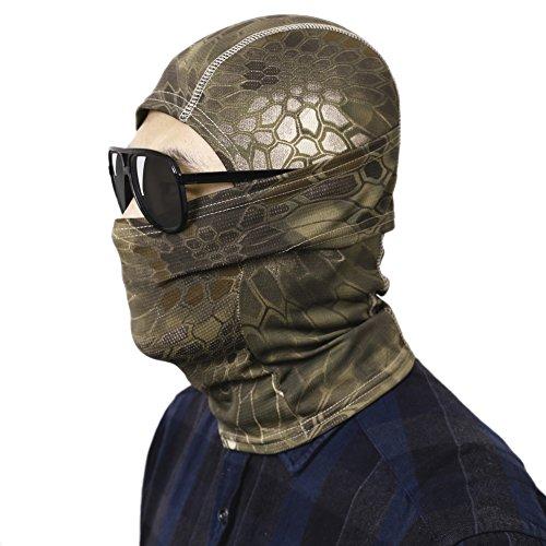 OneTigris Tactical Hood Headwear Balaclavas