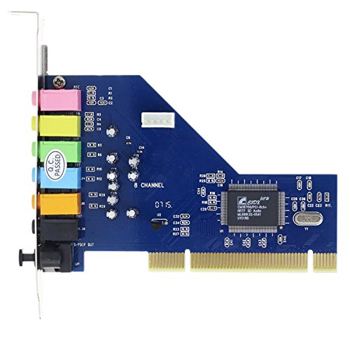 Most Popular of Internal Sound Cards