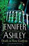 Death in Kew Gardens (A Below Stairs Mystery Book 3)