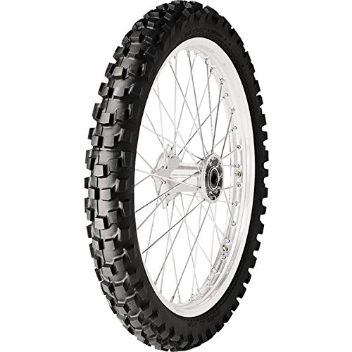 Dunlop D606 Dual Purpose Tire - Front - 90/90-21 32SF21 by Dunlop (Image #1)
