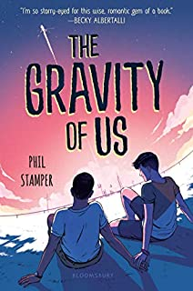 Book Cover: The Gravity of Us